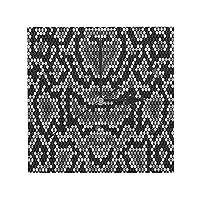 壁掛け時計 掛け時計 アニマル 動物柄 ヘビ柄 時計 壁掛け クロック アナログ ウォールクロック 卓上 置き時計 電池式 大文字 静音シンプル モダン インテリア 自宅 寝室 キッチン カフェ 部屋飾り 贈り物 プレゼントオススメ