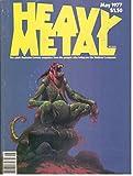Various Of Heavy Metal Magazines