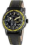 MOMO Design Reloj Informal MD2164BK-52