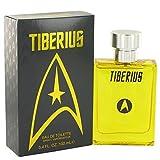 Star Trek Tiberius by Star Trek Eau De Toilette Spray 3.4 oz