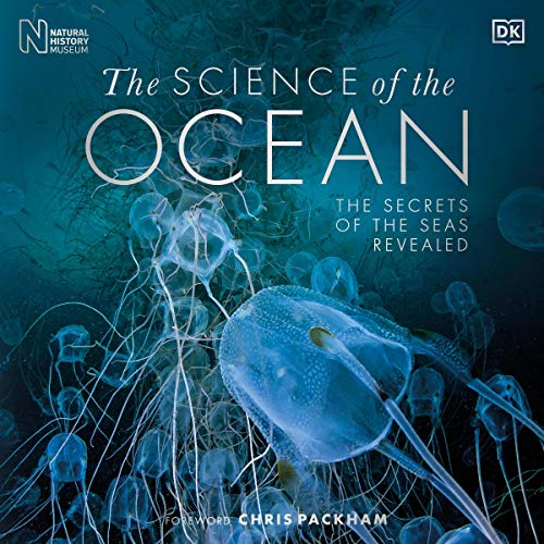 The Science of the Ocean cover art