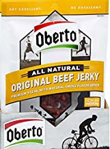 product image for Oberto All Natural Beef Jerky Original, 1.5 oz, pack of 1