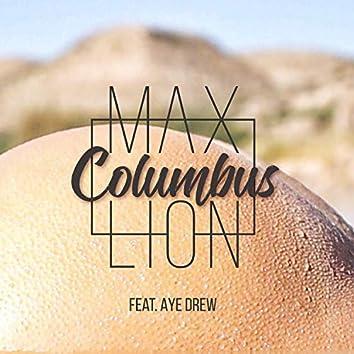 Columbus (feat. Aye Drew)