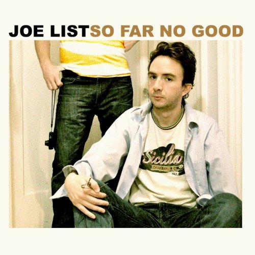 So Far No Good audiobook cover art