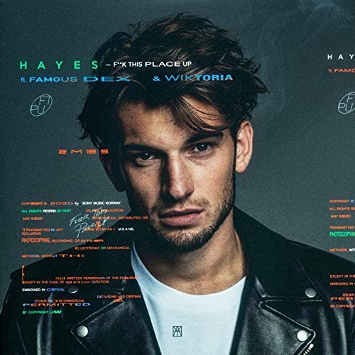 Hayes & Wiktoria feat. Famous Dex