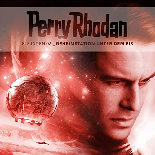Geheimstation unter dem Eis audiobook cover art
