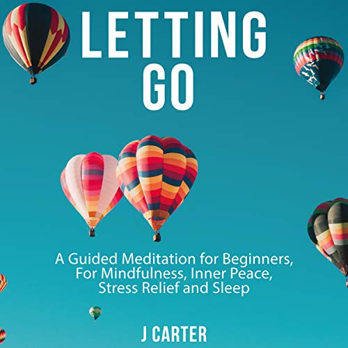 Letting Go cover art