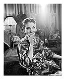 worldphotographs Maria Callas 10x8 Photo