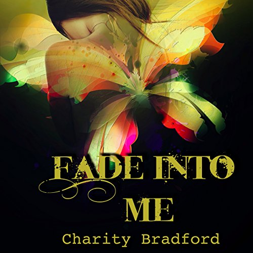 Fade into Me audiobook cover art