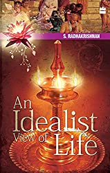 Book cover: An Idealist View of Life by  S. Radhakrishnan