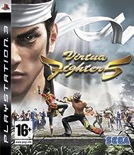 Virtua Fighter 5 (PS3) by SEGA