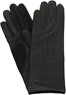 Womens Lined Gloves One Size