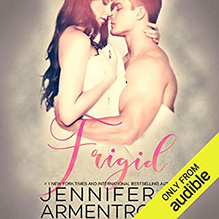 Frigid                   By:                                                                                                                                 Jennifer L. Armentrout                               Narrated by:                                                                                                                                 Marisa Vitali,                                                                                        Rock Engle                      Length: 9 hrs and 31 mins     59 ratings     Overall 3.9