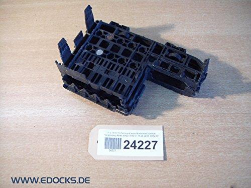 Sicherungskasten Motorraum Batterie Verkleidung Abdeckung Corsa D Opel