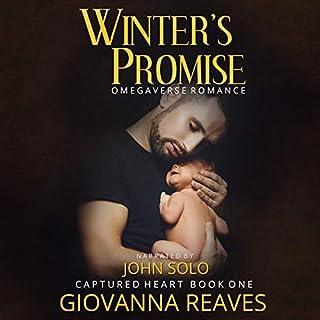 Winter's Promise: Omegaverse Romance cover art