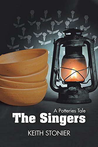 The Singers: A Potteries Tale (English Edition)