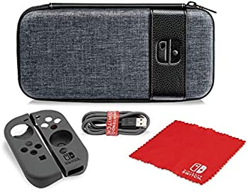 PDP Nintendo Switch Elite Edition Starter Kit
