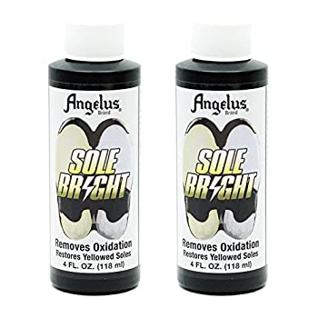 Angelus Sole Bright 4 Oz  Pack of 2
