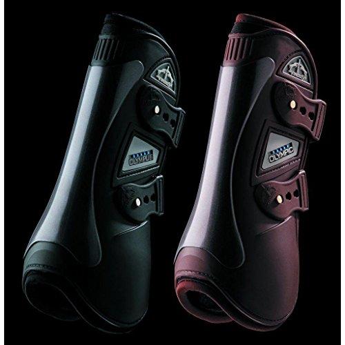 VEREDUS Olympus Open Front Boots