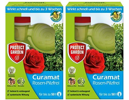 Protect Garden -   Curamat