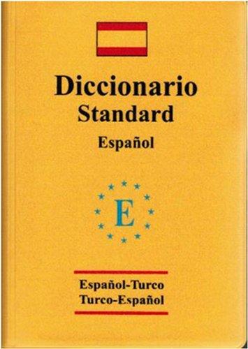 Diccionario Standart Espanol (Standart Sözlük)