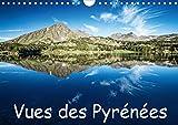 Vues des Pyrénées (Calendrier mural 2021 DIN A4 horizontal): Photographies de paysages de la chaine des Pyrénées (Calendrier mensuel, 14 Pages )