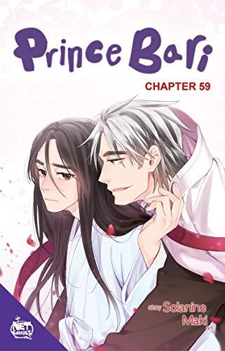 Prince Bari Chapter 59 (English Edition)
