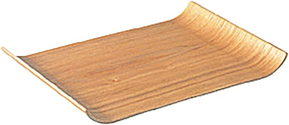 Kinto outlet non-slip Fashionable curve tray Willow 45140