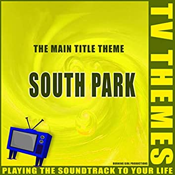 South Park - The Main Title Theme