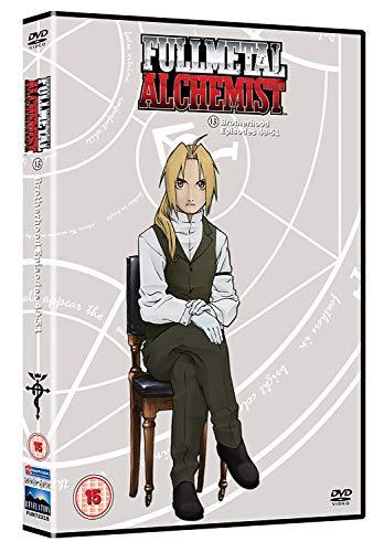 Fullmetal Alchemist 13 - Brotherhood [UK Import]