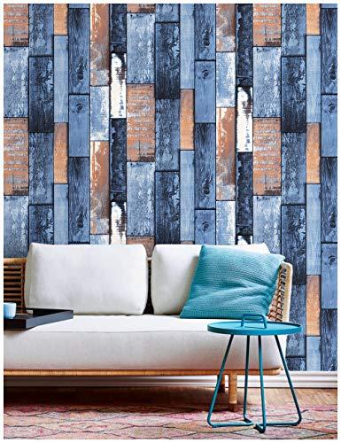 Papiertapete Holz Wallpaper(20.8
