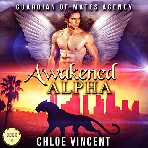 Awakened Alpha Titelbild