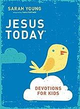 Jesus Today Devotions for Kids (Jesus Calling®)