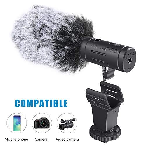 Emiral Camera Microphone