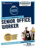 Senior Office Worker (Career Examination)