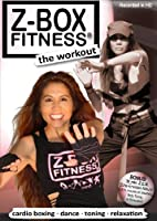 Z-Box Fitness: the Workout [DVD] [Import]