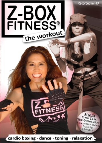 Z-Box Fitness:the Workout [Edizione: Germania]