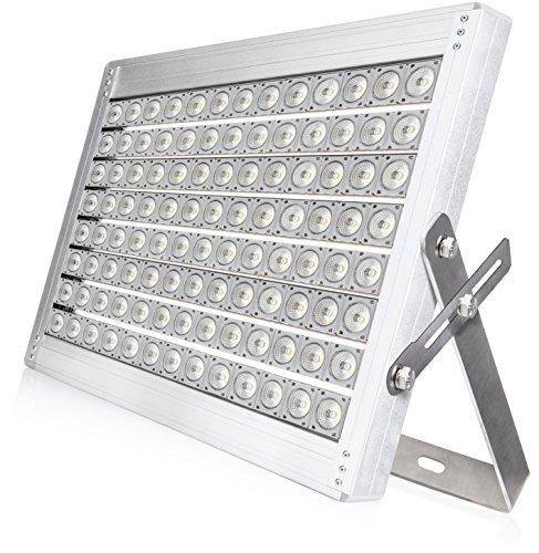Hyperikon Pro LED Stadium Light, 1000W Outdoor Arena Flood Light, (3500W-5000W Equivalent) ETL, DLC