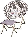 Liegestuhl Klappbar Gartenstuhl Sonnenliege Terrasse Liegestühle Liegestühle Sessel Liegestuhl Klappstuhl Sonnenliege Stuhl Moon Chair Radar Stuhl Mittagspause Tragbare Sonnenliege Stuhl (Größe 3)1