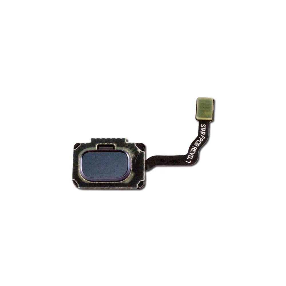 "Fingerprint Scanner Flex Cable Ribbon Connector Compatible with Samsung Galaxy S9 SM-G960 (5.8""), S9 Plus SM-G965 (6.2"") (Coral Blue)"
