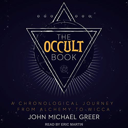 The Occult Book Titelbild