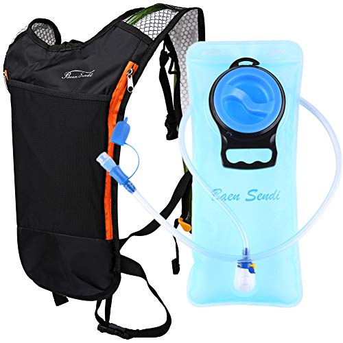 Baen Sendi Hydration Pack with 2L Backpack Water...