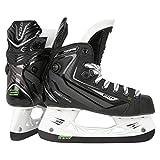 CCM Ribcore 50 K patines de hockey sobre hielo para adulto - diámetro=NORMAL, 6 = 40