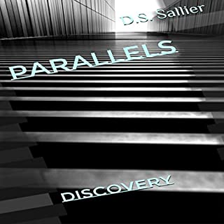 Parallels: Discovery (Season One Episode One) cover art