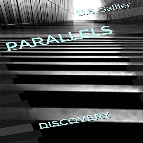 Parallels: Discovery (Season One Episode One)  By  cover art