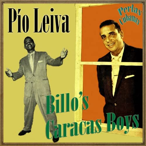 Pío Leiva feat. Billo's Caracas Boys