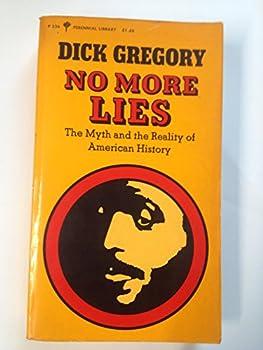 No More Lies 1568491158 Book Cover
