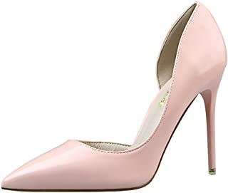 Best pink bedazzled pumps Reviews