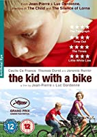 The Kid with a Bike - Subtitled