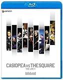 CASIOPEA VS THE SQUARE THE LIVE!![Blu-ray/ブルーレイ]
